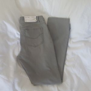 J. Jill Slim Leg Jeans